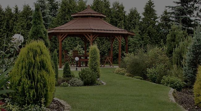 Wheaton Garden Design